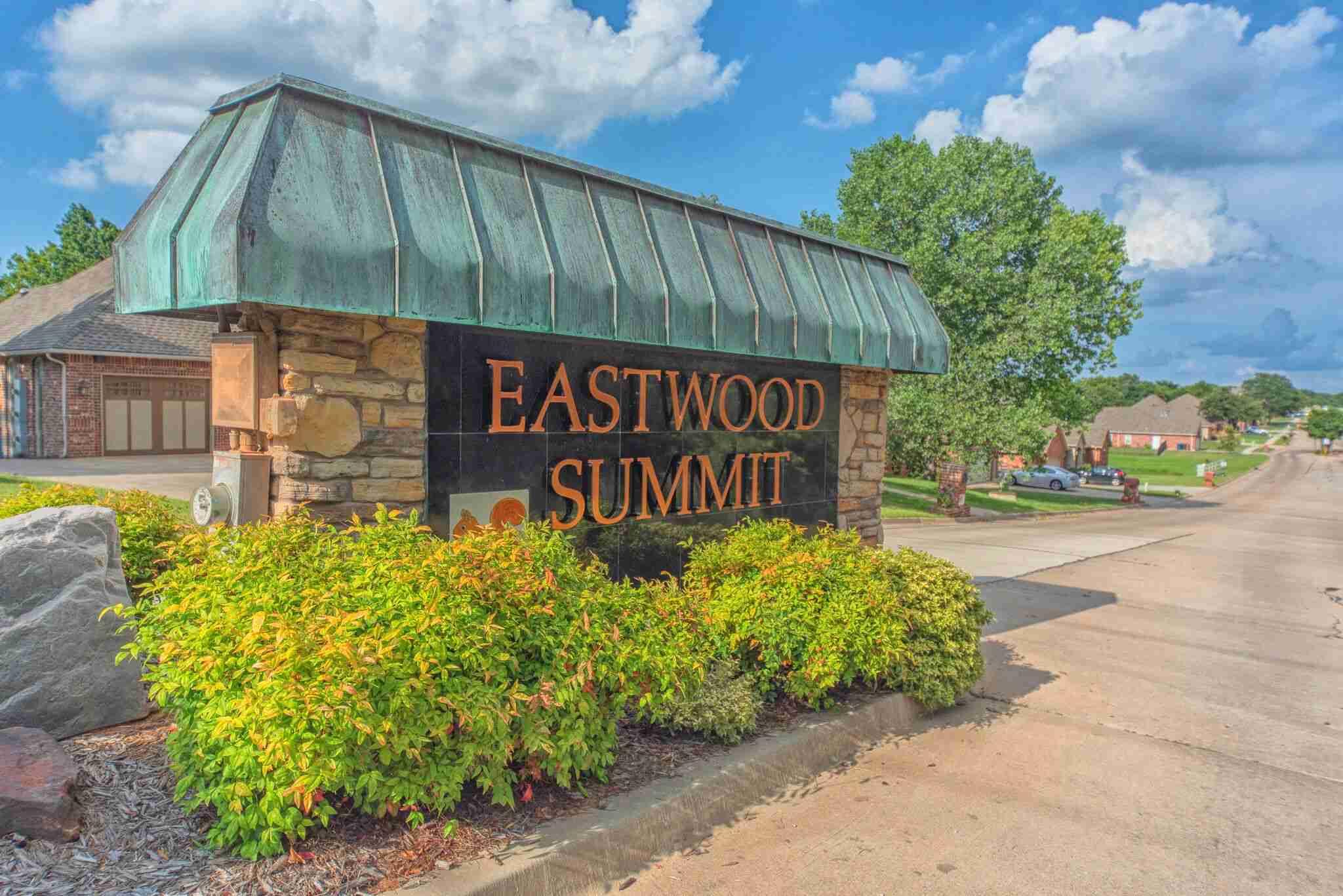 Eastwood Summit - SWM & Sons