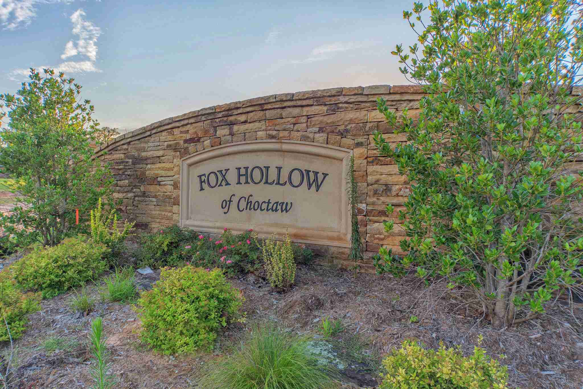 Fox Hollow - SWM & Sons