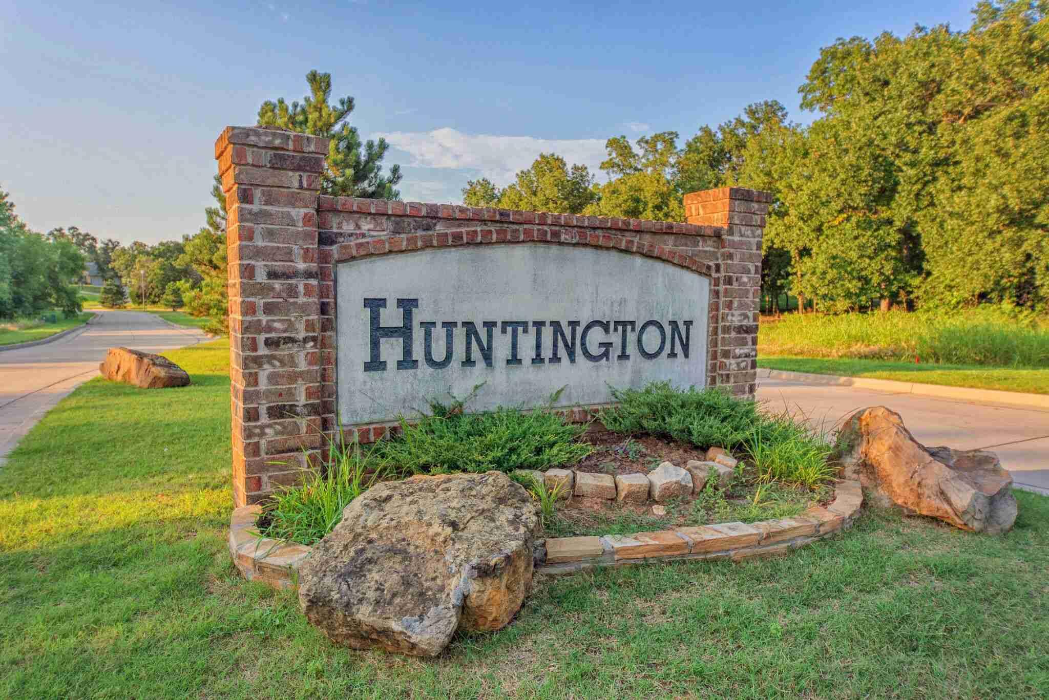 Huntington - SWM & Sons
