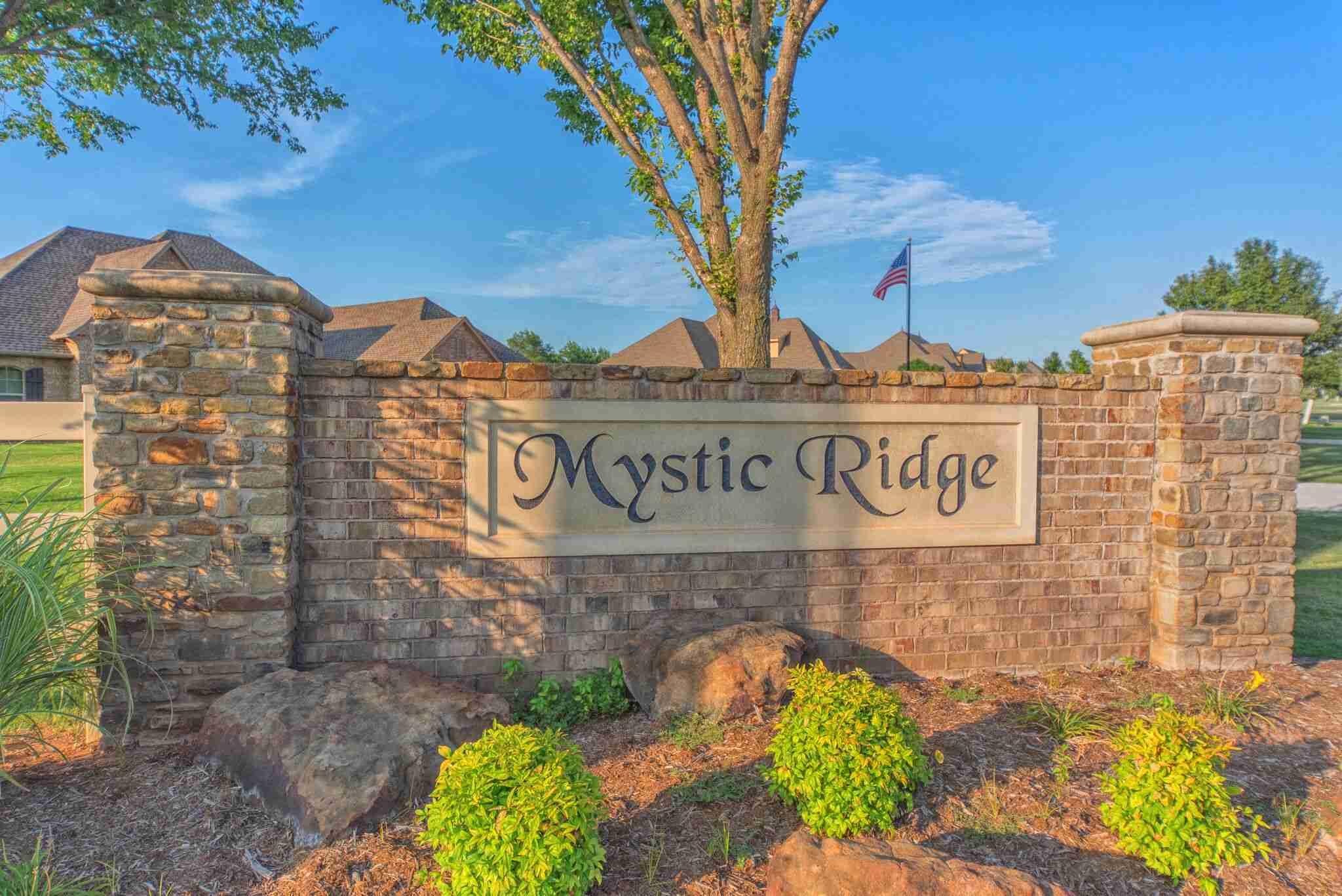Mystic Ridge - SWM & Sons