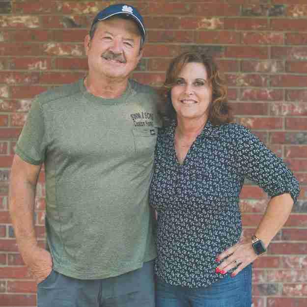 Stan & Barbara Malaske - SWM & Sons